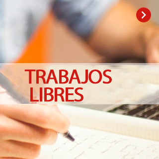 TRABAJOS LIBRES CONGRESO SAMER